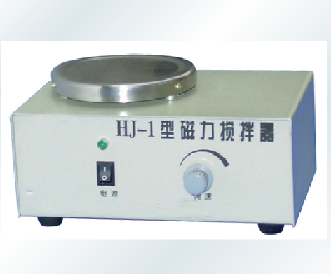 Magnetic stirrer without heat function