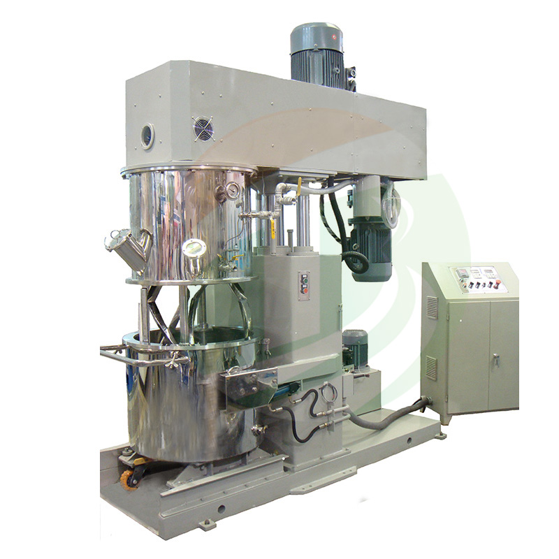 100L Planetary Mixer Machine
