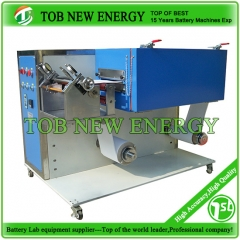 Lab Coating Machine For Battery
