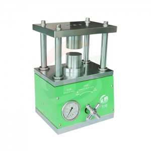 Laboratory Hydraulic Press Machine