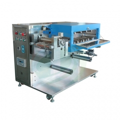 lithium ion batterij coating machine