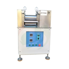 hot roll persmachine