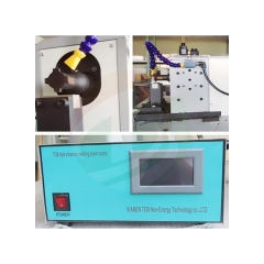 4500W Battery Welding Machine For