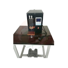 0.05-0.15mm Battery Tab Welding Machine