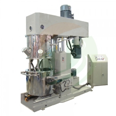 planetaire mixer machine