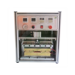Battery Sealing Machine For Pouch