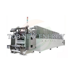 batterij coating machine