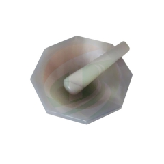 Best price Agate Mortar and
