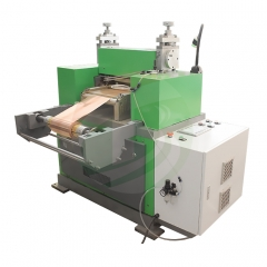Metal Expanding And Flattening Machine