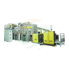 extrusie coating machine